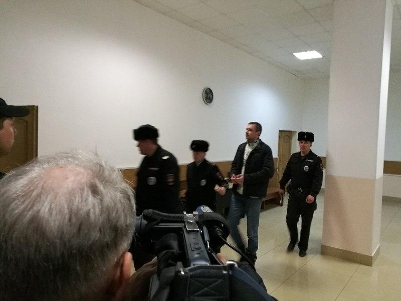 Гражданин Читы приговорен кпожизненному заключению заубийство 2-х детей