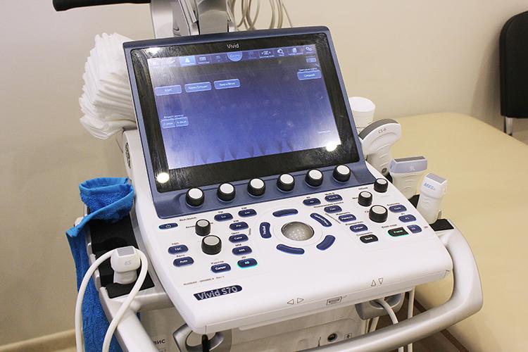 Уникальная многопрофильная клиника «Медлюкс» открылась в Чите
