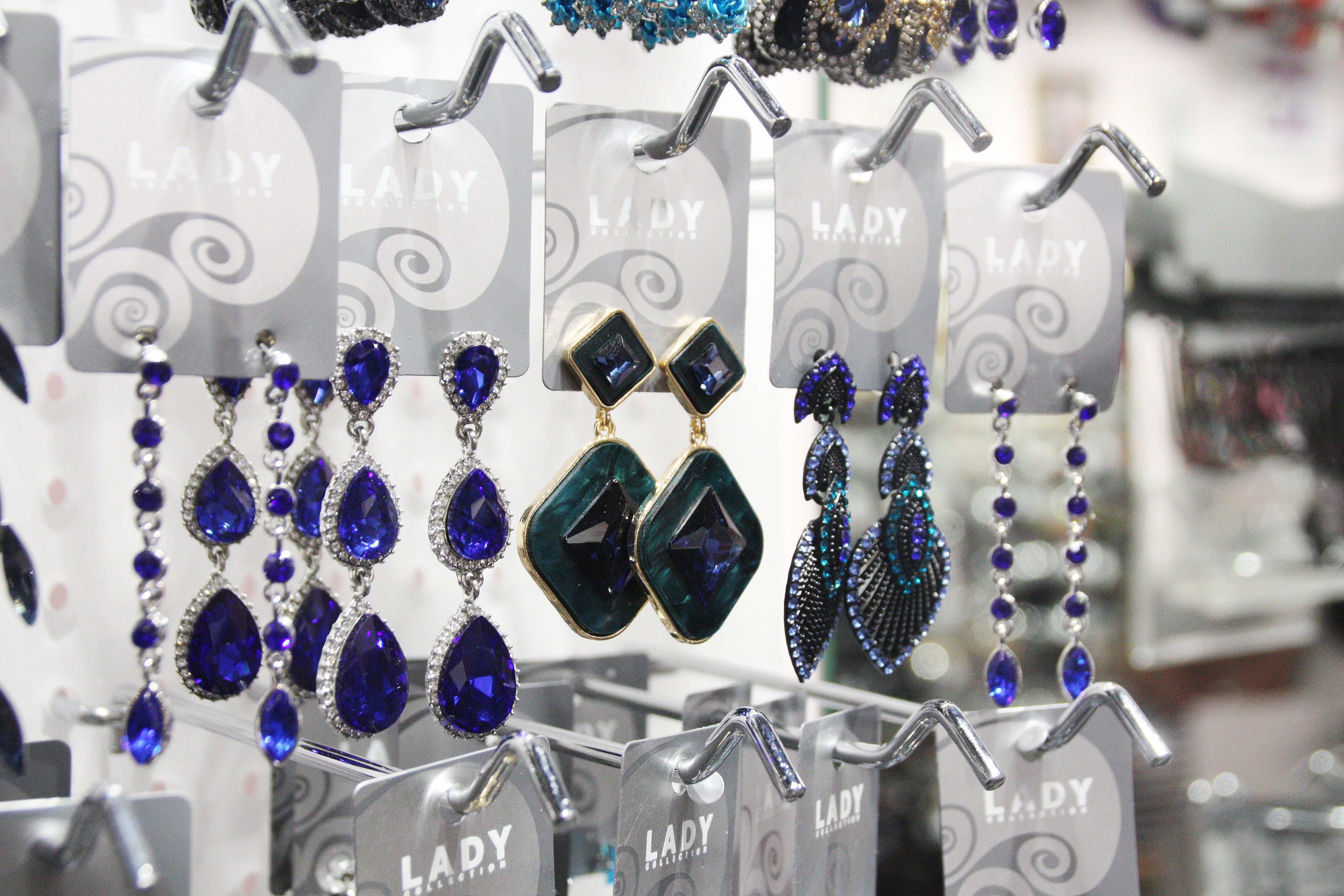 Бижутерия Lady Collection Интернет Магазин