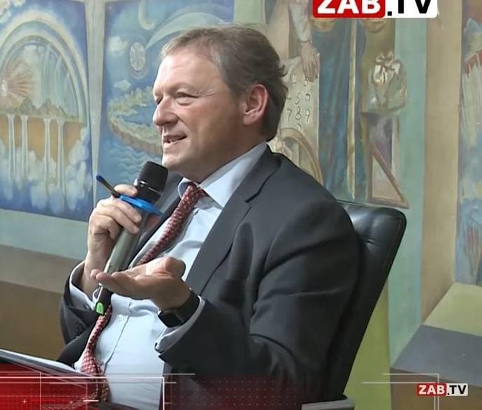 Осипов не сдержал слово, данное Борису Титову по проверке ТГК-14